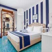 Hotel Herculaneum, hotel in Ercolano