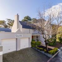 Fynbos Villa, Franschhoek Central