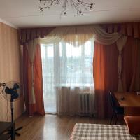 Apartment on Bogdana Khmelnitskogo 46