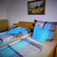Ganzes Ferienhaus mit 3 Schlafzimmern
