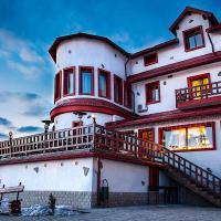 Hotel Rusu, hotel in Petroşani