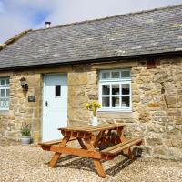 Elishaw Farm Holiday Cottages