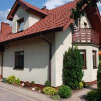 Dom z ogrodem – hotel w Limanowej