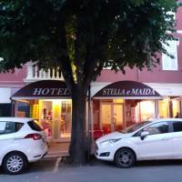 HOTEL MAIDA, hotel a Follonica