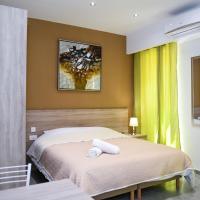 Comfortable Cosy Studio in Senglea with Rooftop Jacuzzi