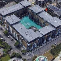 Royal Arsenal Riverside Apartments