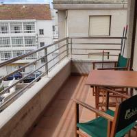 Apartamento con garage en Sanxenxo a 150 m de Silgar