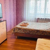 3х комнатные апартаменты
