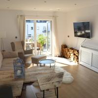 Spacious Modern 2 Bed Apartment