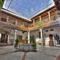 HOTEL CASA PALACIO NATUR
