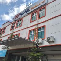 W Hotel Cemerlang, hotel di Kota Bahru