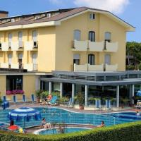 Hotel Junior Ca' di Valle, hotel a Cavallino-Treporti