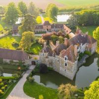 Chateau du Blanc Buisson