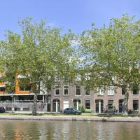 Beautiful house in delft with view
