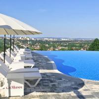 Odyssey ClubHotel Wellness&SPA, hotel en Kielce