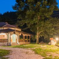 Къща за гости Черна река, hotel in Ribarica
