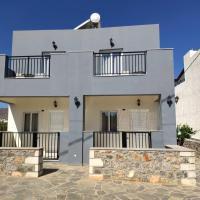 Ocean Analipsis Apartments