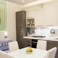 Stefy Apartment, hotell i Genua