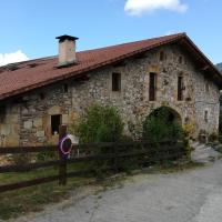 Caserio en Elorrio