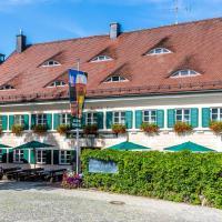 Hotel Maierbräu, Hotel in Altomünster
