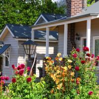 Marysville Garden Cottages