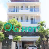 Qli Hotel, khách sạn ở Mũi Né