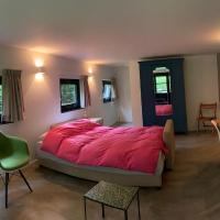 La Grange 28, hotel in Bergen op Zoom