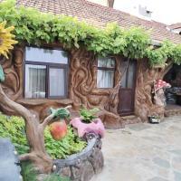 Хаджи Марковата къща за гости гр.Дряново, hotel in Dryanovo