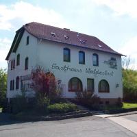 Gästehaus Waldeslust