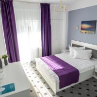 Hotel Tadora, hotel in Eforie Nord