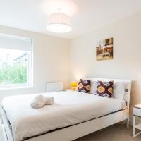 Niksa Serviced Accommodation Welwyn Garden City- One Bedroom, hotel in Welwyn Garden City