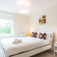 Niksa Serviced Accommodation Welwyn Garden City- One Bedroom
