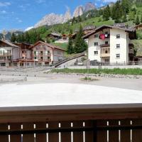 Appartamento Cuore delle Dolomiti