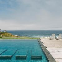 Santa Barbara Eco-Beach Resort, hotel na Ribeira Grande