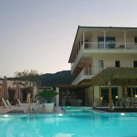 Agorastos Boutique Hotel, hotel in Platamonas