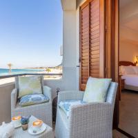 Mira Spiaggia, hotel in San Vito lo Capo