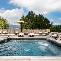 Linta Hotel Wellness & Spa
