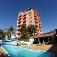 Hotel das Rosas Grupo de Hotéis Mar e Mar