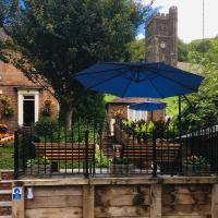 Foundry Masters House, hotel in Ironbridge