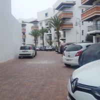 Apartment Résidence marina
