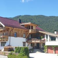 Aparthotel Buchauer-Tirol