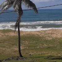 Suítes beira mar Baixio