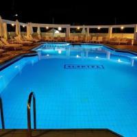 Elektra Beach Hotel, hotell i Kalamaki