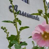 Aasesminde, отель в городе Фоборг