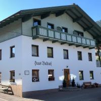 Gästehaus Baldauf, Hotel in Berwang