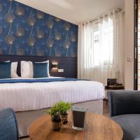 Cocoon inn, hotel in Cucq