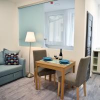 Roomstore Studio Apartments