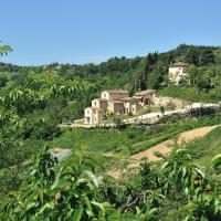 Country House Ca' Vernaccia, hotel in Urbino