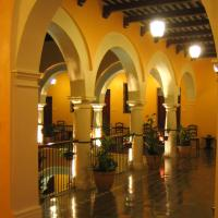 Castelmar Hotel, hotel en Campeche