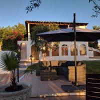 Vivenda Balou, hotel in Silves
